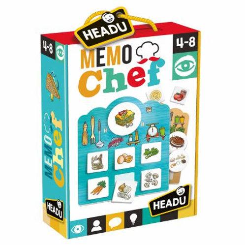 MEMO CHEF   MU24766