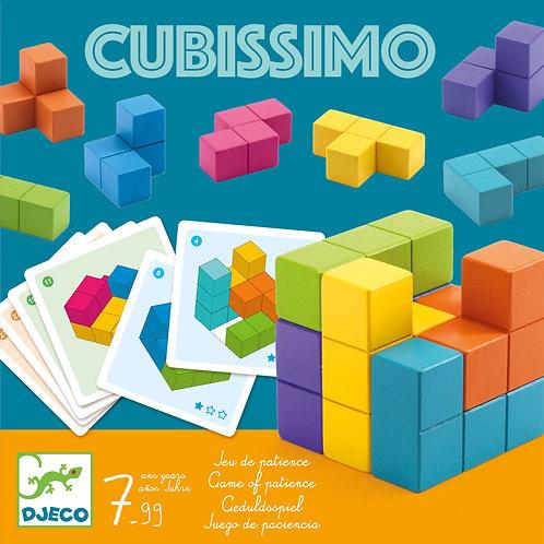 CUBISSIMO DJ08477