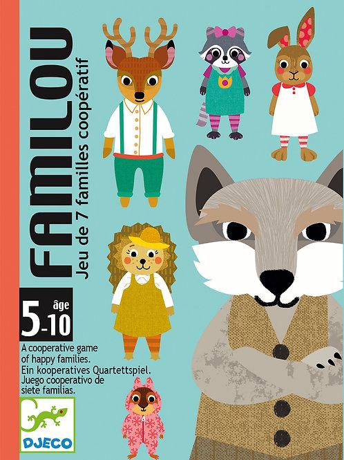 FAMILOU DJ05103