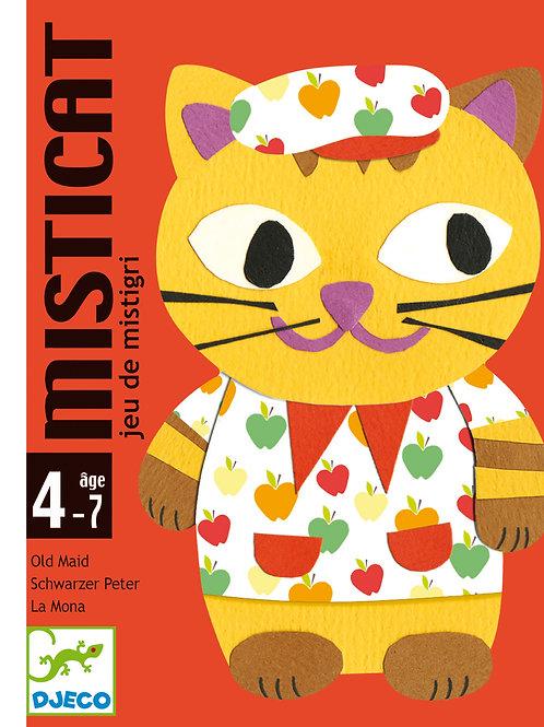 MISTICAT DJ05141