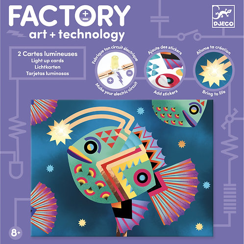 FACTORY ART & TECNOLOGY