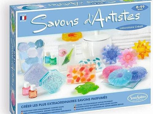 SAVON D'ARTISTES       237