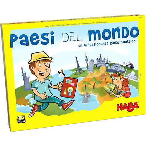 PAESI DEL MONDO    304877