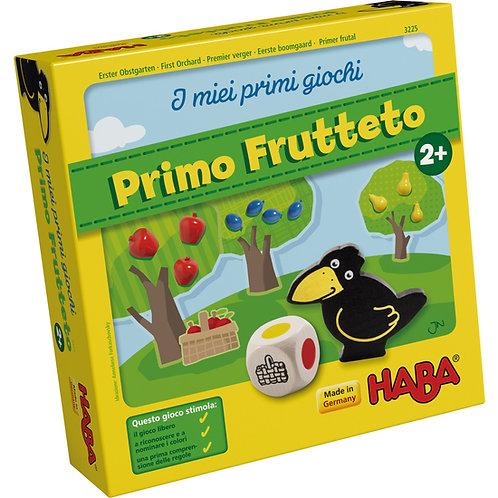 PRIMO FRUTTETO       3225