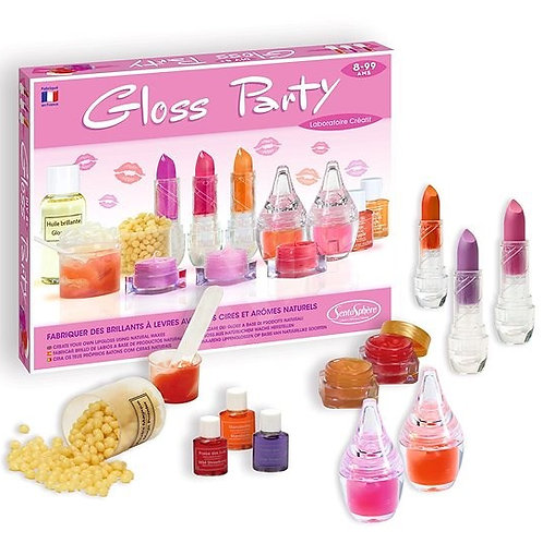 GLOSS PARTY    257