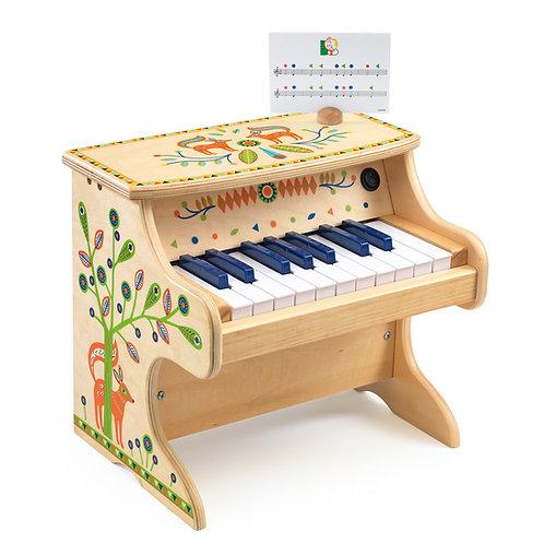PIANO ELECTRONIQUE DJ06006