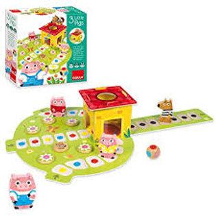 3 LITTLE PIG -53146