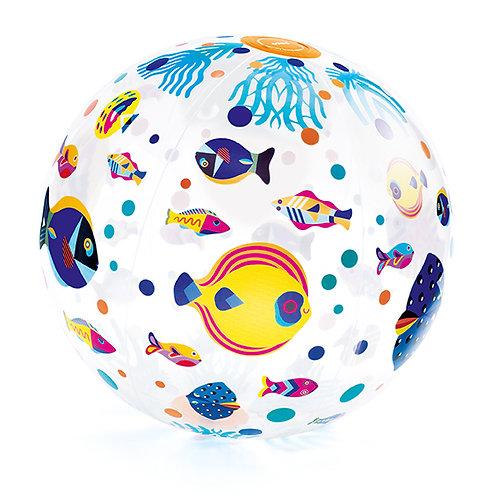 FISHES BALL   DJ00170