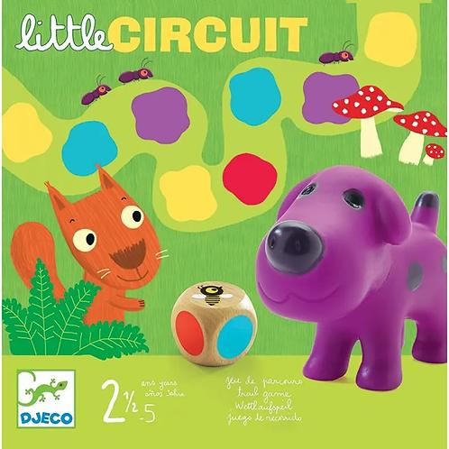 LITTLE CIRCUIT DJ08550