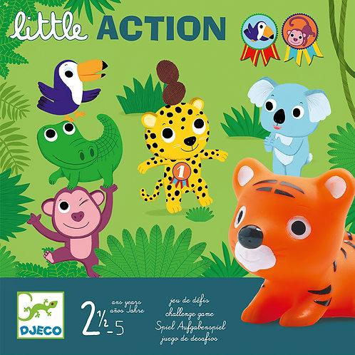 LITTLE ACTION DJ08557