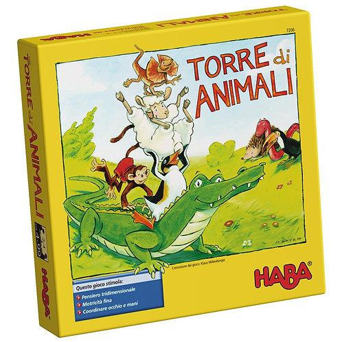 LA TORRE DEGLI ANIMALI      7206