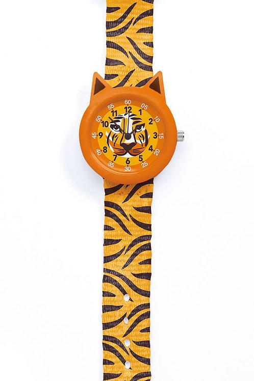 WATCH TIGER      DD0425