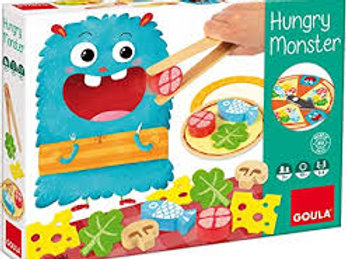 HUNGRY MONSTER   53172