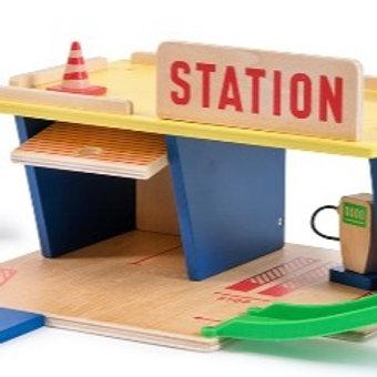 LA STATION SERVICE 720408