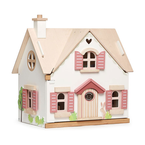 COTTONTAIL COTTAGE TL8123
