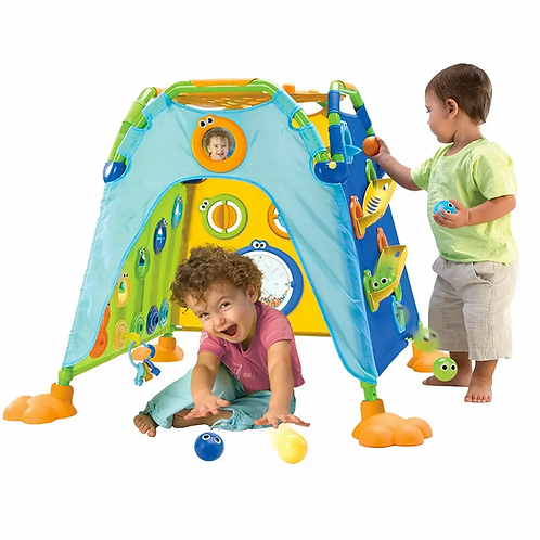 DISCOVERY PLAYHOUSE    40111