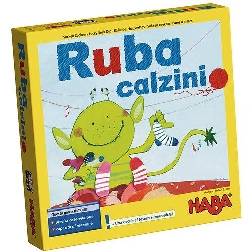RUBA CALZINI   3441