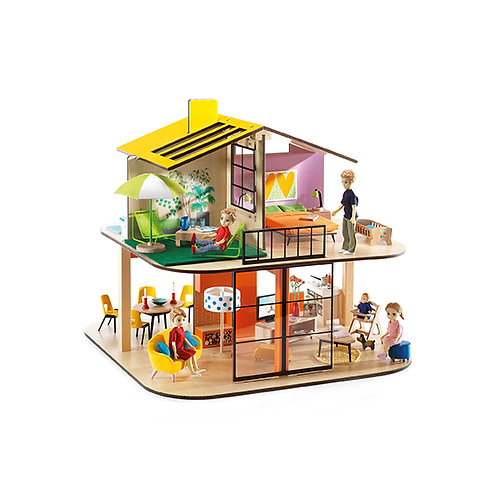 COLOR HOUSE     DJ07803