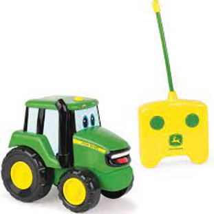JHONNY TRACTOR RC        LP67287