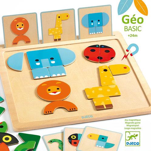 GEO BASIC                   DJ06210