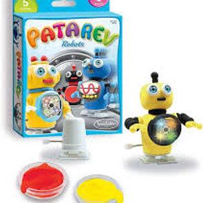 PATAREV ROBOT   8703
