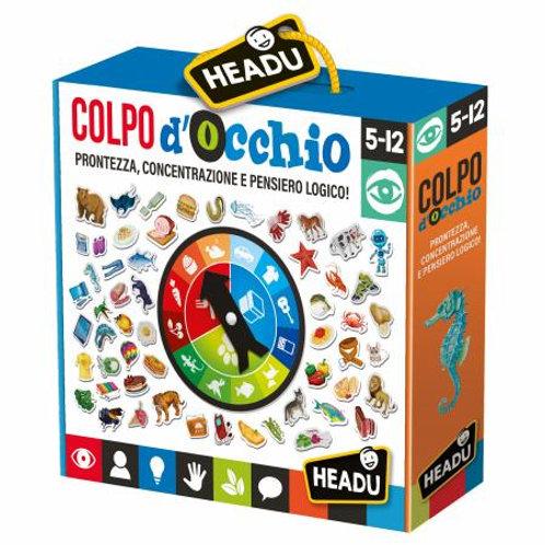 COLPO D'OCCHIO     IT24162
