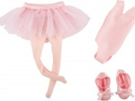 VERA BALLET OUTFIT    0126862