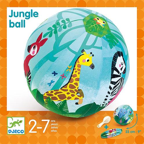 JUNGLE BALL  DJ02056