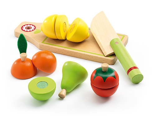 FRUIT AND VEGETABLE     DJ06526