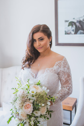 Niagara Bridal Hair & Makeup