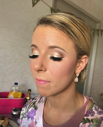 Niagara Wedding Makeup