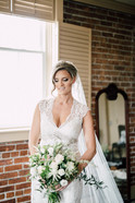 Niagara Bridal Makeup