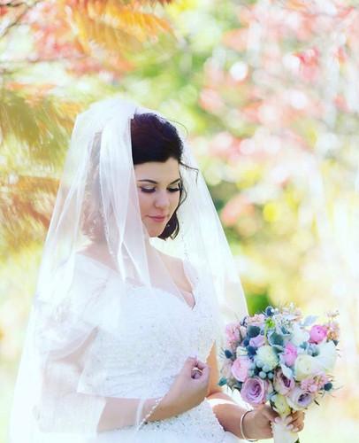 Niagara Wedding Makeup