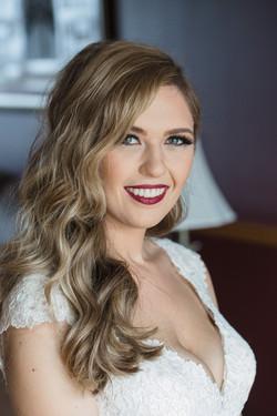 Niagara Bridal Makeup Artist