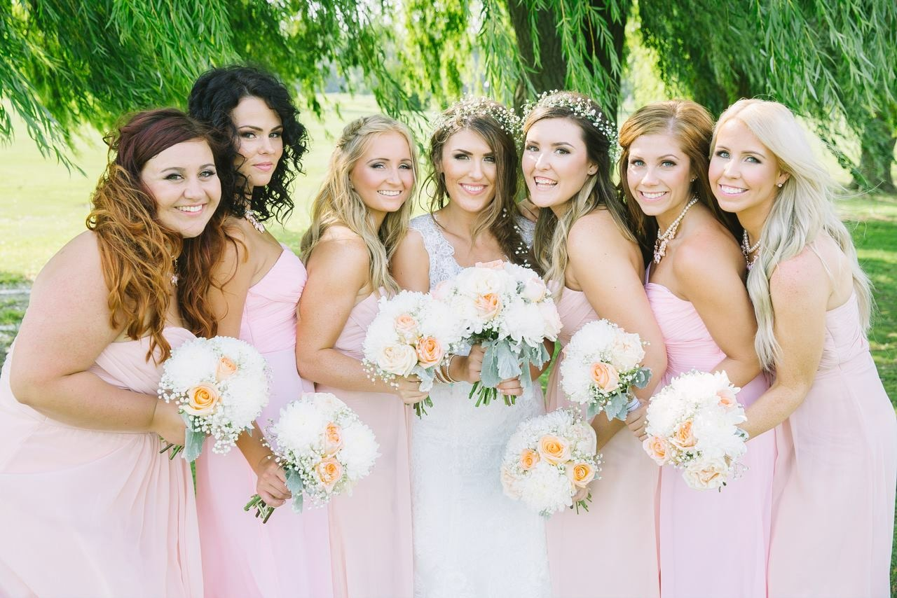 the bridal glam co.