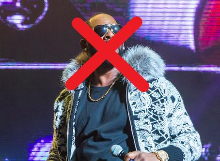 R Kelly vs Cancel Culture