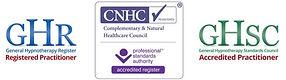 GHR_CNHC_GHSC Neil Dolan Hypnotherapy