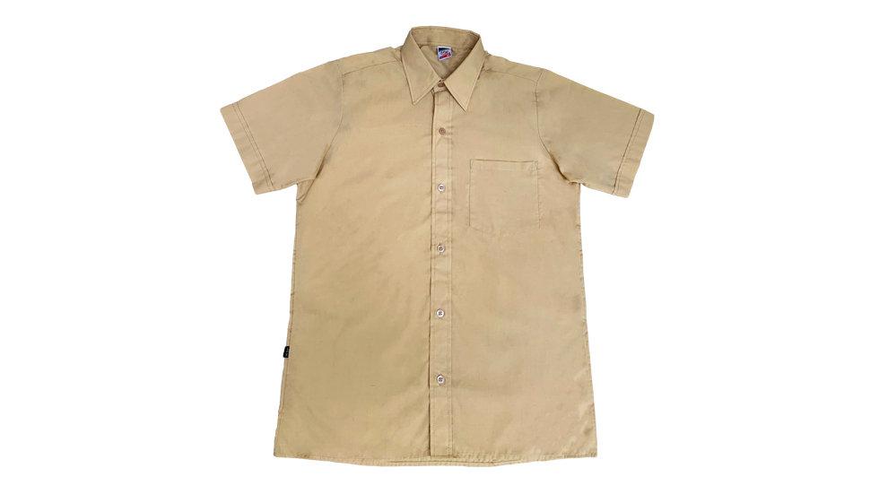 Camisa bachiller beige