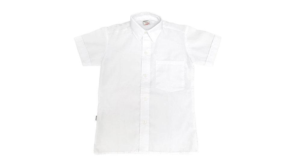 Camisa blanca infante/niño