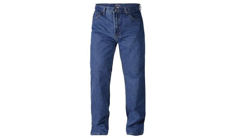 Blue Jean 3 Costuras