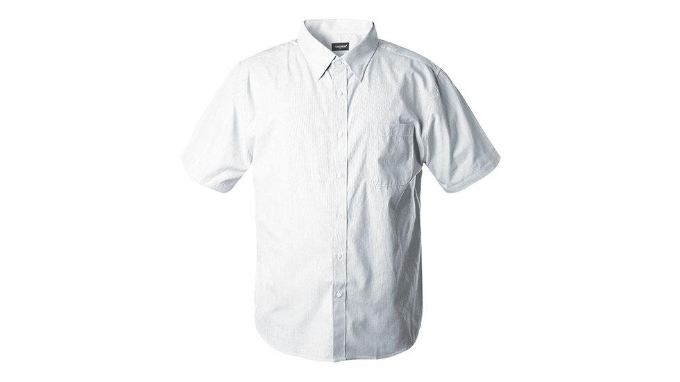 Camisa Oxford M/C Caballero