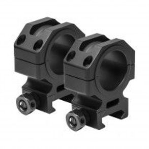 """VISM® by NcSTAR® TACTICAL SERIES 30MM RINGS - 1.1""""H"""