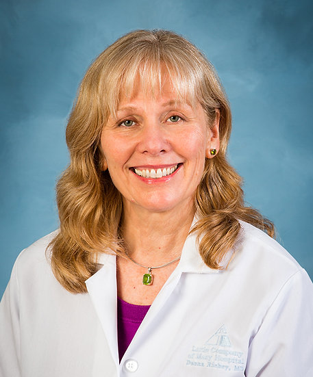 Donna Richey, M.D.