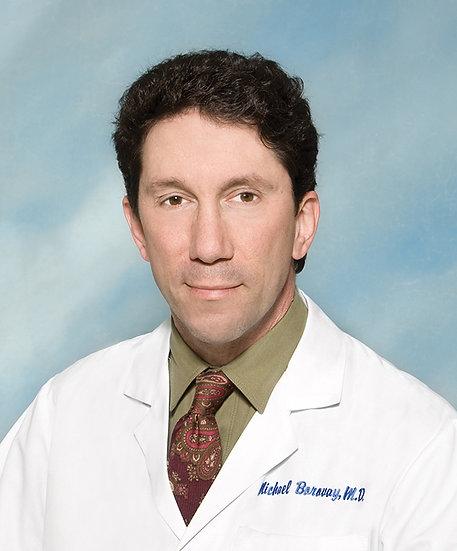 Michael Borovay, M.D.