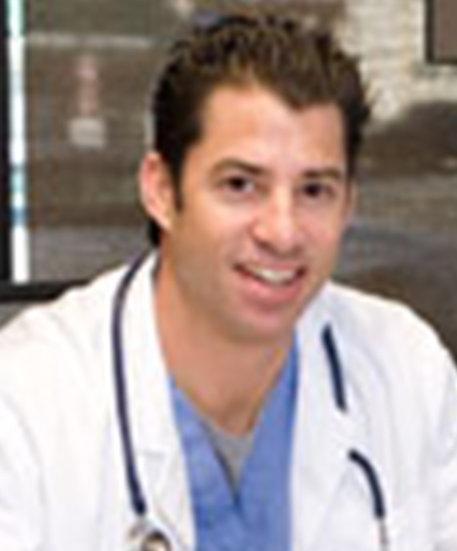 Peter Georgio, M.D.