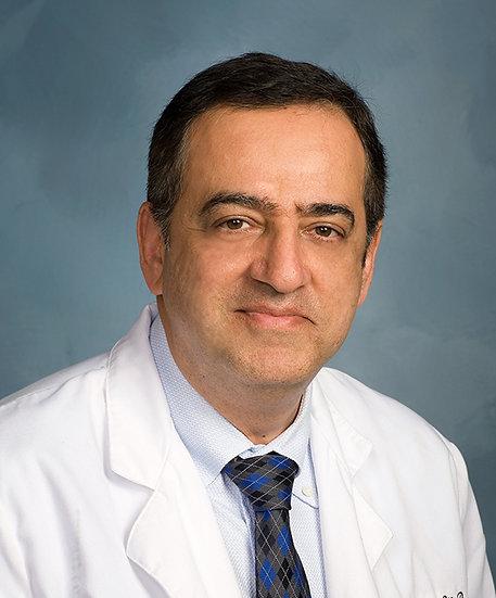 Bahman Bandari, M.D.