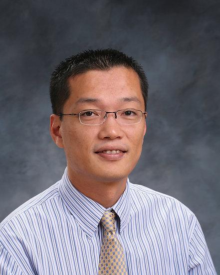 Weip Chen, M.D.