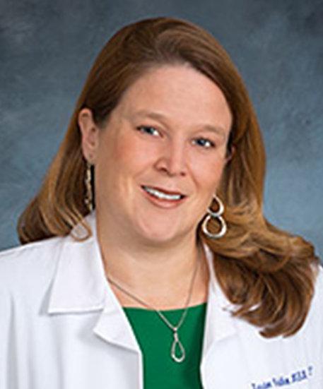 Kristin Feldkamp, N.P.