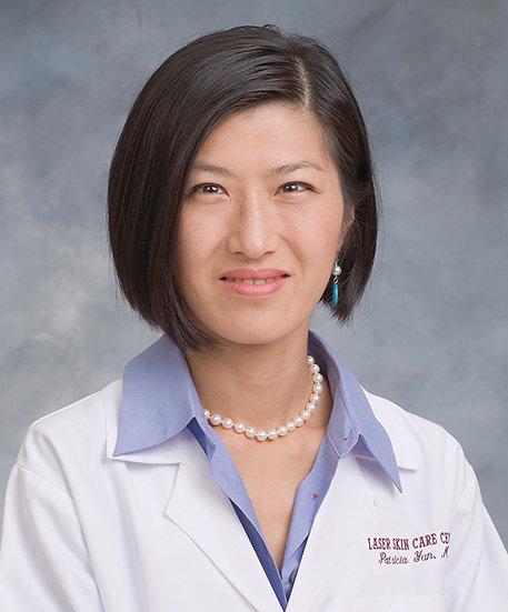 Patricia Yun, M.D.