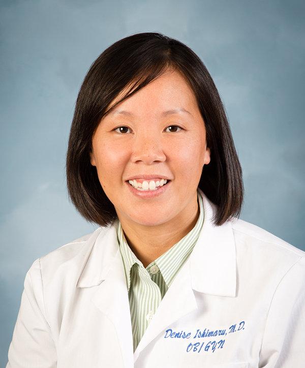 Denise Ishimaru, M D  | providence-medical